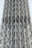 Tokyo landmark Stock Photography
