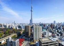 Tokyo Stock Photography