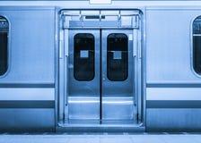 Tokyo Metro Royalty Free Stock Image