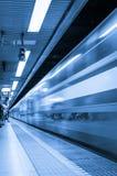 Tokyo Metro Royalty Free Stock Photography