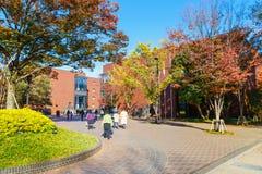 Tokyo Metropolitan Art Museum Royalty Free Stock Image