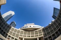 Tokyo Metropolitan Assembly Building Stock Images