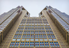 Tokyo Metropolitan Government Building Royalty Free Stock Image