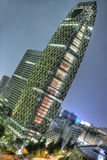 Tokyo Mode College HDR Royalty Free Stock Images