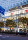 TOKYO - 21 NOV.: Akihabaradistrict 21 November, 2013 in Tokyo, J Royalty-vrije Stock Afbeelding