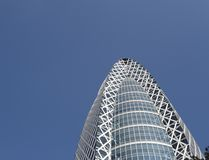 Tokyo office building Royalty Free Stock Photos