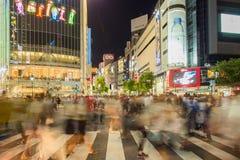 Tokyo panorama view Royalty Free Stock Photos