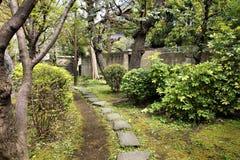 Tokyo park Stock Photos