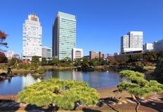Tokyo park Stock Photo