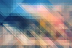 Tokyo pixel background Royalty Free Stock Photography