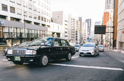 Tokyo, roppongi Stockfotografie