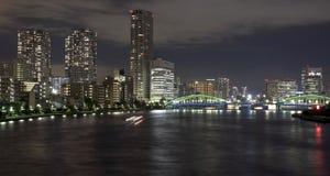 Tokyo-Schacht Stockbilder