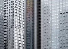 Tokyo - Shinjuku Stock Afbeeldingen