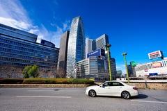 Tokyo Shinjuku Imagem de Stock