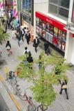 Tokyo, Shinjuku Royalty Free Stock Image