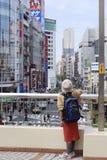 Tokyo, Shinjuku Stock Image