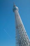 Tokyo sky tree Royalty Free Stock Photo