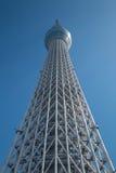 Tokyo sky tree Royalty Free Stock Photos