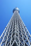 Tokyo sky tree, Japan Stock Photos