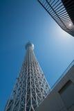 Tokyo sky tree Stock Image