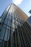 Tokyo skyscraper Stock Images
