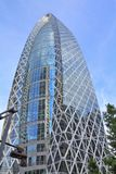 Tokyo skyscraper Stock Photos