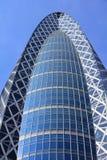 Tokyo skyscraper Royalty Free Stock Photo