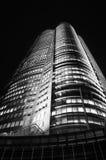 Tokyo Skyscraper Royalty Free Stock Photos