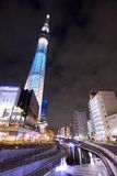 Tokyo Skytree Royalty Free Stock Images