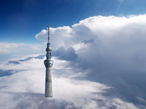 The Tokyo Skytree. Royalty Free Stock Photography