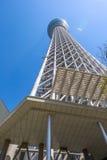 Tokyo Skytree Japan Stock Image