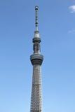 Tokyo skytree tower, Japan Royalty Free Stock Photos