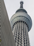 Tokyo Skytree Stock Images