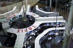 Tokyo Stock Exchange Royalty Free Stock Photo