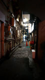 Tokyo-Straße Lizenzfreies Stockbild