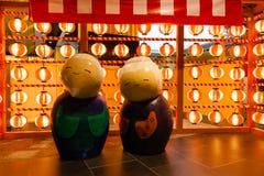 Tokyo-Straße im Pavillon Kuala Lumpur Lizenzfreie Stockfotos