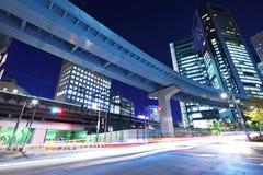 Tokyo street royalty free stock photos
