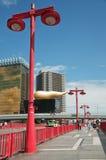 Tokyo streets Stock Photos