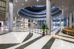 Tokyo Telecom Center Stock Images