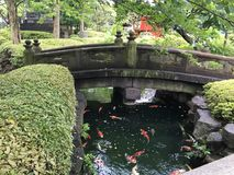 Tokyo-Tempel Lizenzfreie Stockbilder
