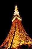 tokyo torn Royaltyfria Foton