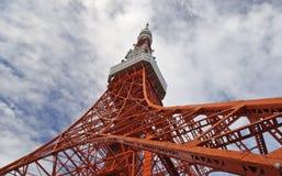 tokyo torn Royaltyfri Foto