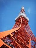 tokyo torn Arkivbild