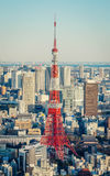 Tokyo Tower Royalty Free Stock Image