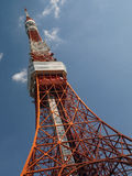 Tokyo Tower - Japan Stock Photography
