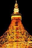Tokyo tower,tokyo,Japan Royalty Free Stock Images
