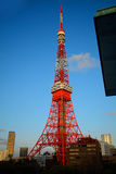 Tokyo Tower, Tokyo, Japan Royalty Free Stock Photo