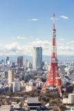 Tokyo Tower, Tokyo Japan Royalty Free Stock Photography