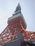 Tokyo-Turm Lizenzfreie Stockfotos