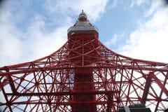 tokyo wierza Fotografia Royalty Free